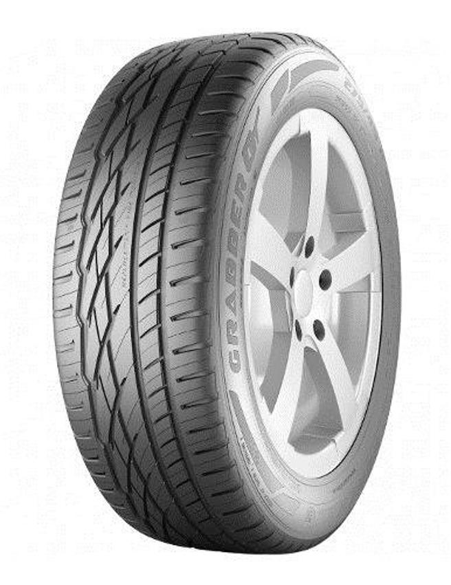 Opony General Grabber GT 235/60 R16 100V