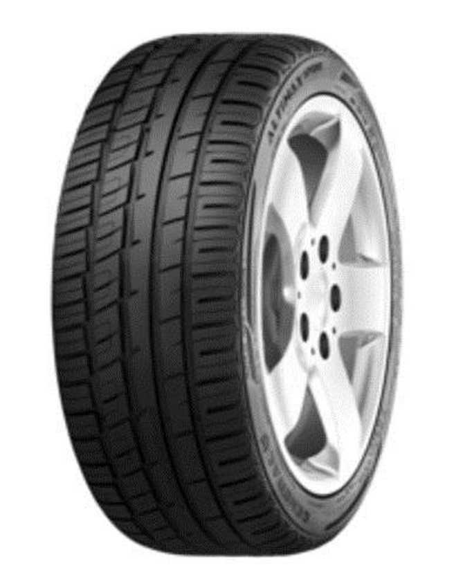 Opony General Altimax Sport 235/35 R19 91Y