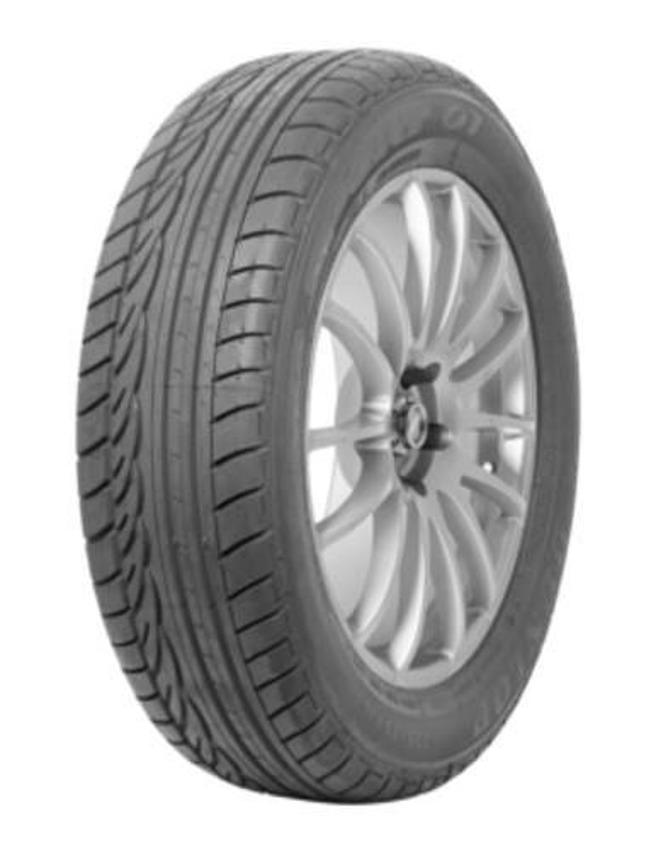 Opony Dunlop SP Sport 01 205/55 R16 91V