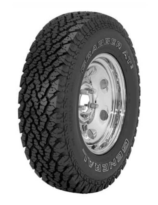 Opony General Grabber AT2 225/75 R16 108S