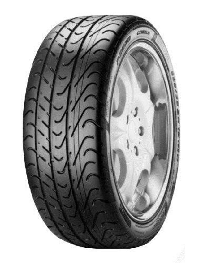 Opony Pirelli P Zero 235/35 R19 87Y