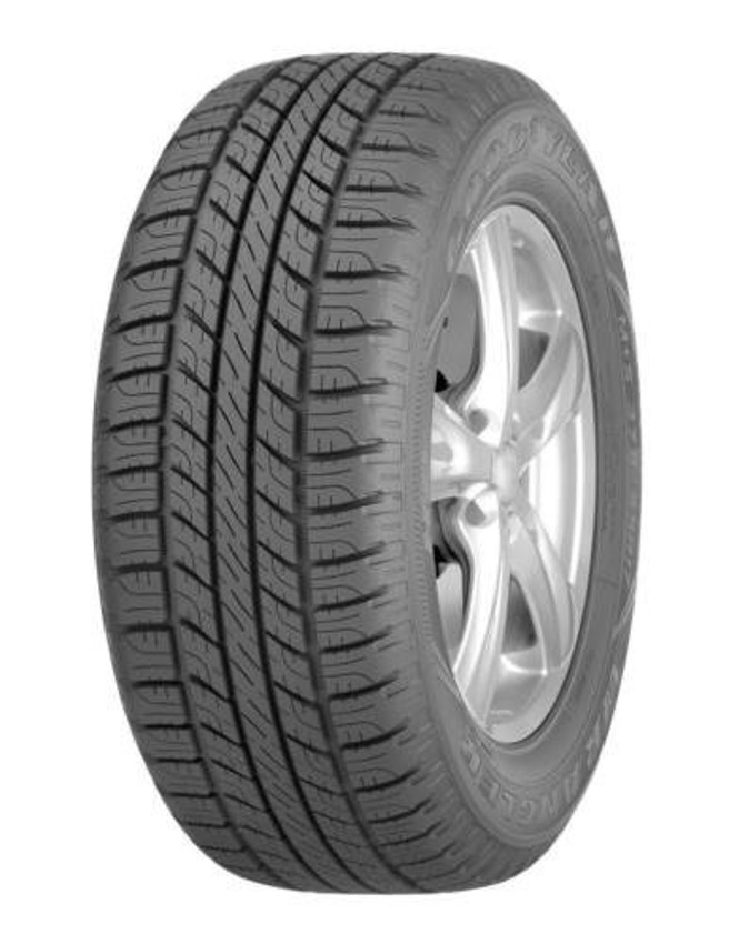 Opony Goodyear Wrangler HP ALL WEATHER 225/75 R16 104H