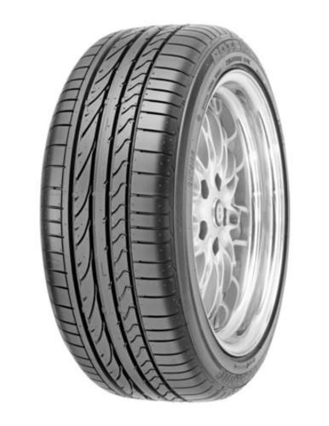 Opony Bridgestone Potenza RE050A 275/35 R19 96W