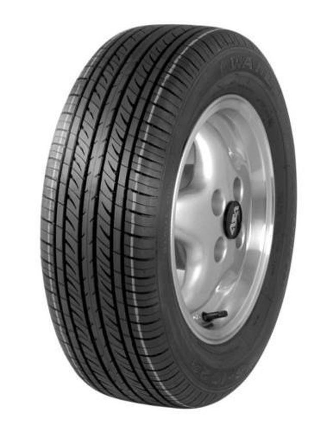 Opony Wanli S 1023 195/50 R15 82H