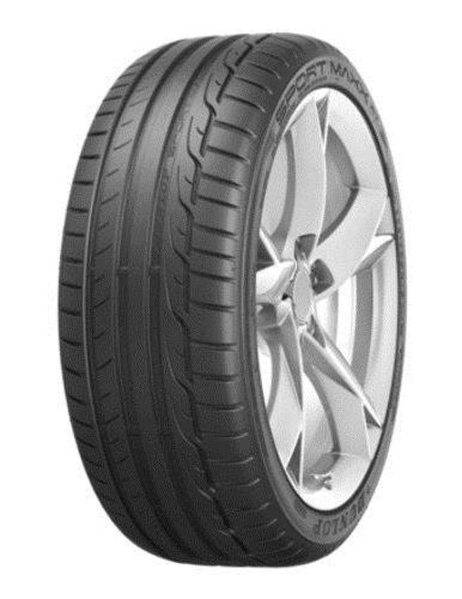 Opony Dunlop SP Sport Maxx RT 205/45 R17 88W