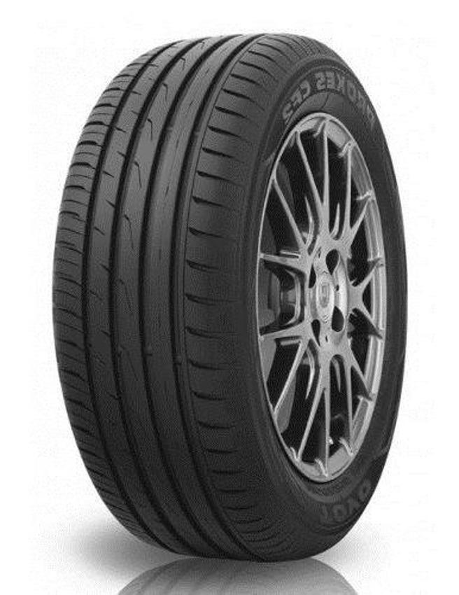 Opony Toyo Proxes CF2 185/60 R13 80H