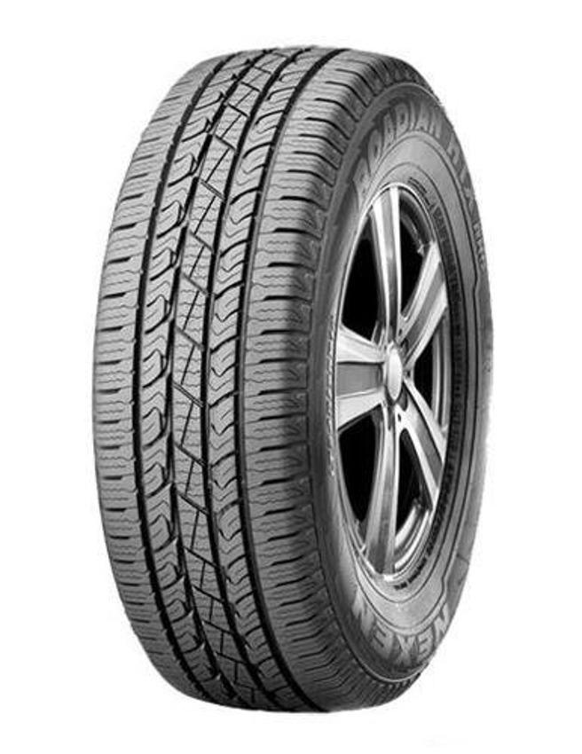 Opony Nexen Roadian HTX RH5 265/70 R15 112S