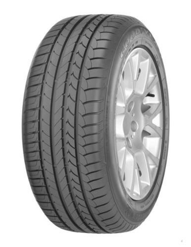 Opony Goodyear EfficientGrip 185/55 R15 82H