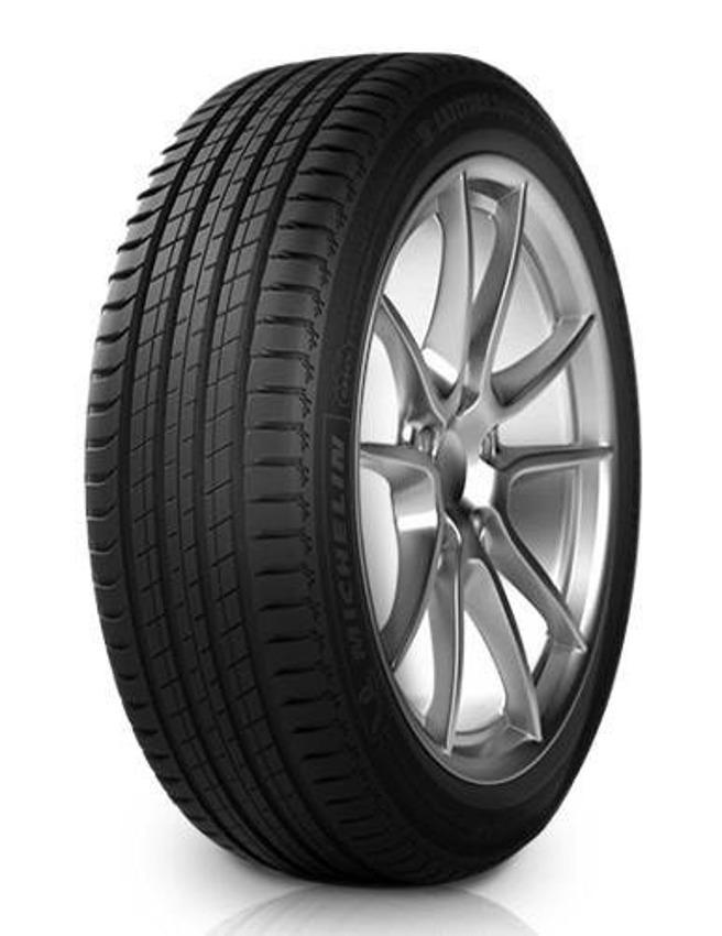 Opony Michelin Latitude Sport 3 235/60 R18 103W