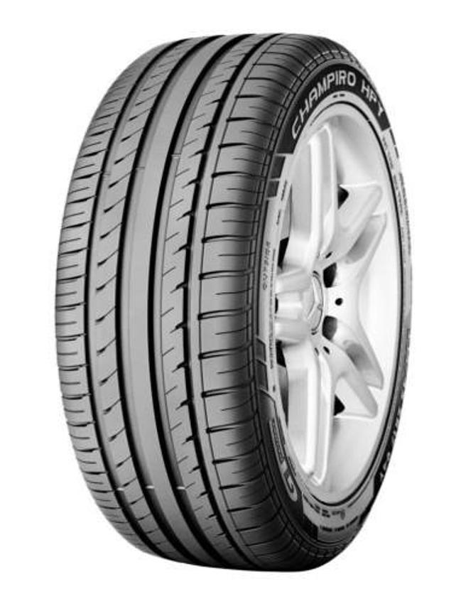 Opony GT Radial Champiro HPY 225/45 R18 91Y