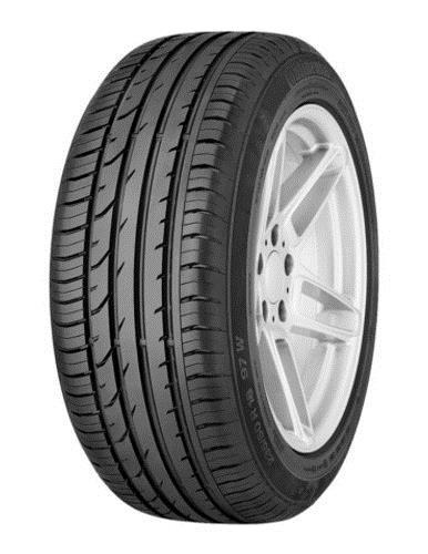 Opony Continental ContiPremiumContact 2 205/60 R16 92H