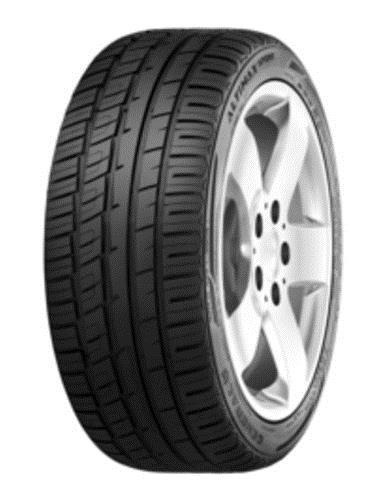 Opony General Altimax Sport 195/50 R15 82H