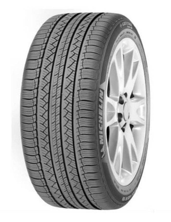 Opony Michelin Latitude Tour HP 235/55 R17 99H