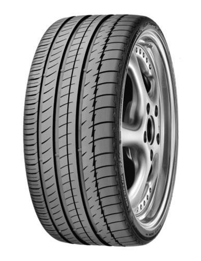 Opony Michelin Pilot Sport PS2 235/35 R19 87Y