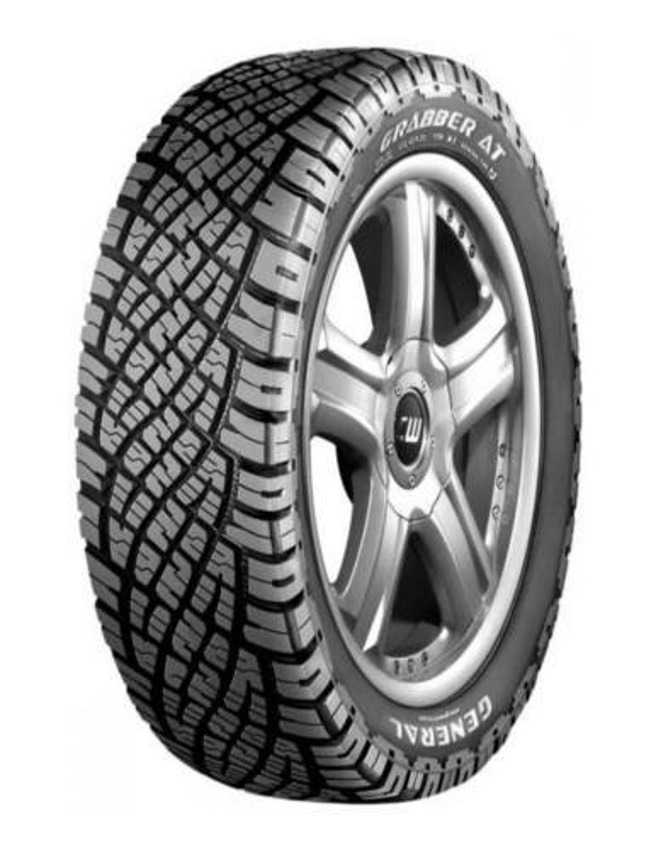 Opony General Grabber AT 225/75 R16 115S