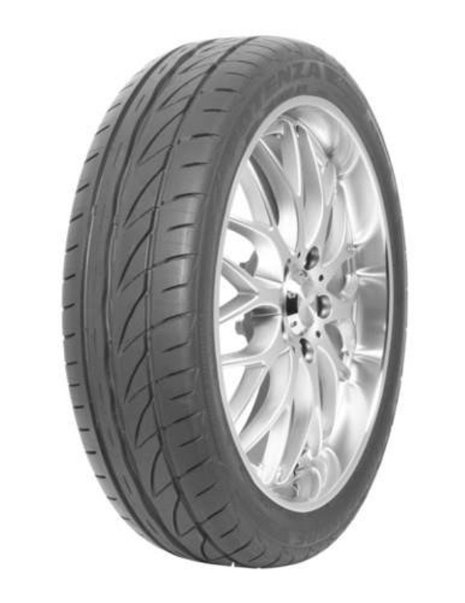 Opony Bridgestone Potenza Adrenalin RE002 215/55 R16 97W