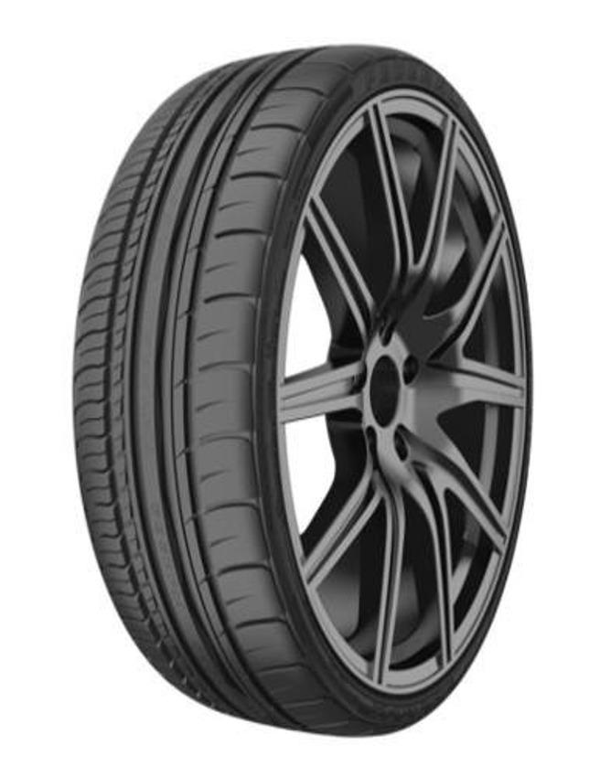 Opony Federal 595 RPM 255/35 R19 96Y