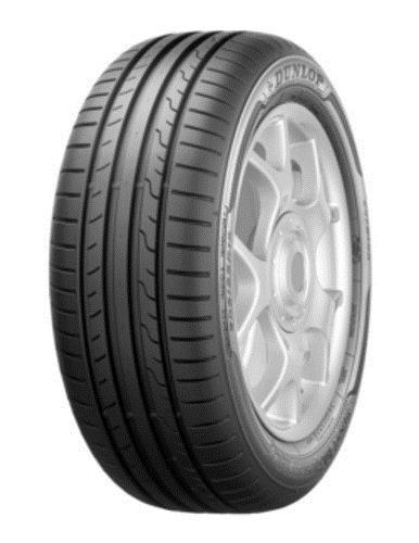 Opony Dunlop SP Sport Bluresponse 205/50 R17 93W