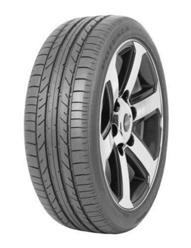Opony Bridgestone Potenza RE040 245/45 R18 96W