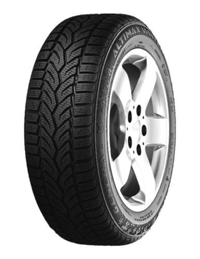 Opony General Altimax Winter Plus 205/60 R16 92H