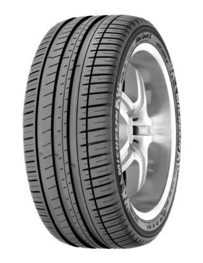 Opony Michelin Pilot Sport 3 225/45 R17 91V