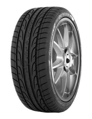Opony Dunlop SP Sport Maxx 275/50 R20 113W