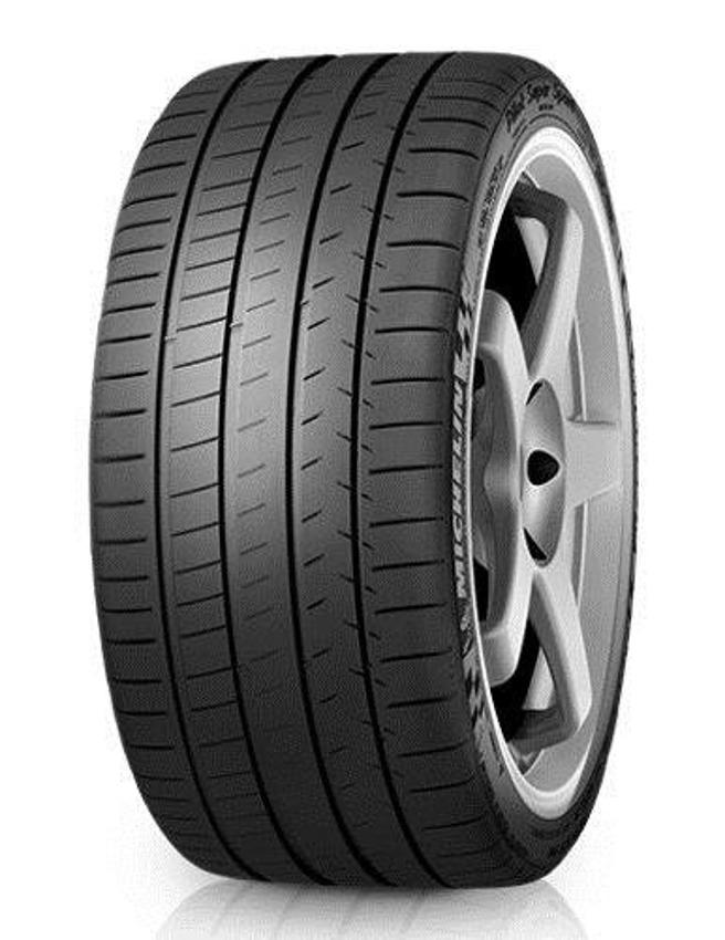 Opony Michelin Pilot Super Sport 275/35 R19 96Y