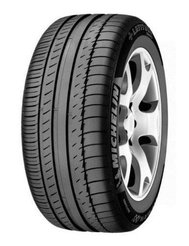Opony Michelin Latitude Sport 275/55 R19 111W