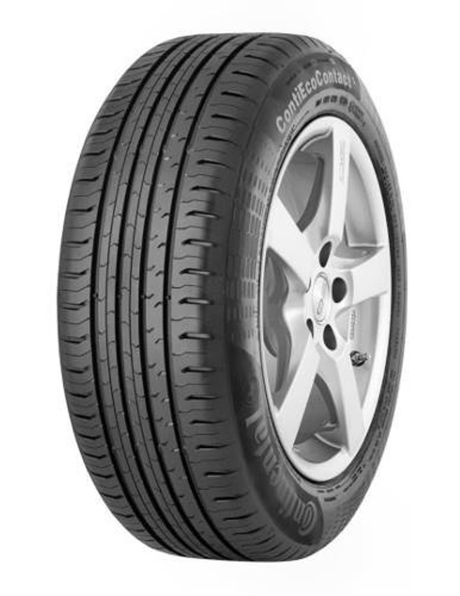 Opony Continental ContiEcoContact 5 205/60 R16 92V