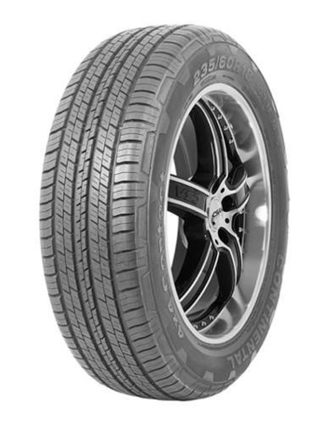 Opony Continental Conti4x4Contact 235/65 R17 108V