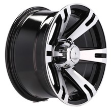 ALLOYS 16'' 6X139,7 FORD NISSAN TERRANO PATROL PICK