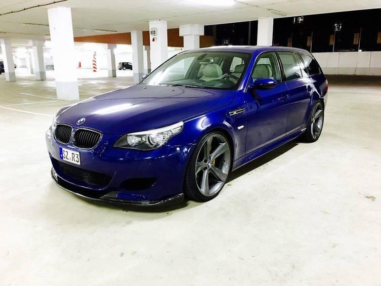 FELGI 19'' 5X120 BMW E39 E60 E65 F10 F11 F01 F02