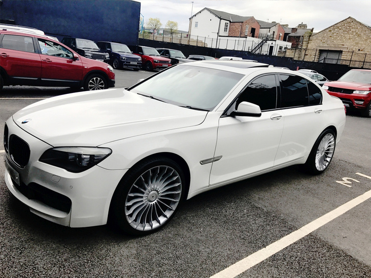 NOWE FELGI 19'' 5X120 BMW ALPINA DESIGN X3 X5 X6