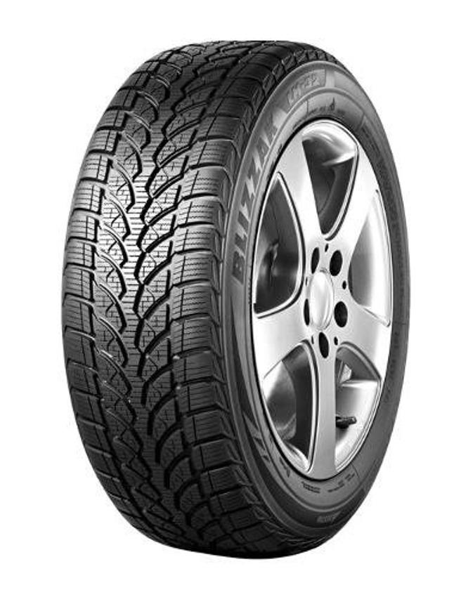 Opony Bridgestone Blizzak LM-32 225/55 R17 101V