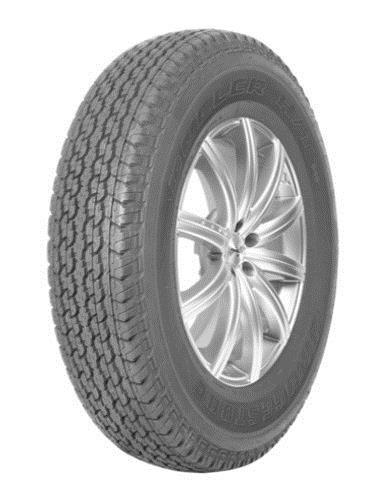 Opony Bridgestone Dueler H/T 840 255/60 R18 108H