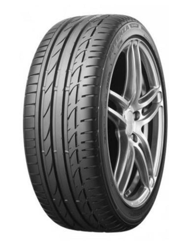 Opony Bridgestone Potenza S001 245/40 R20 99W