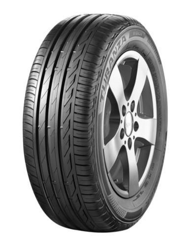 Opony Bridgestone Turanza T001 215/55 R17 94W