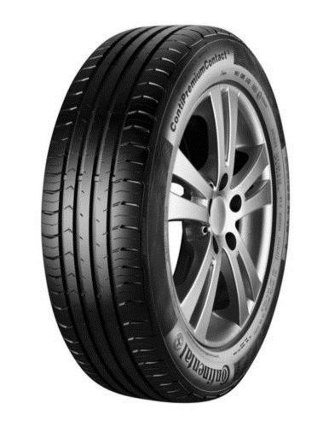 Opony Continental ContiPremiumContact 5 215/60 R17 96H