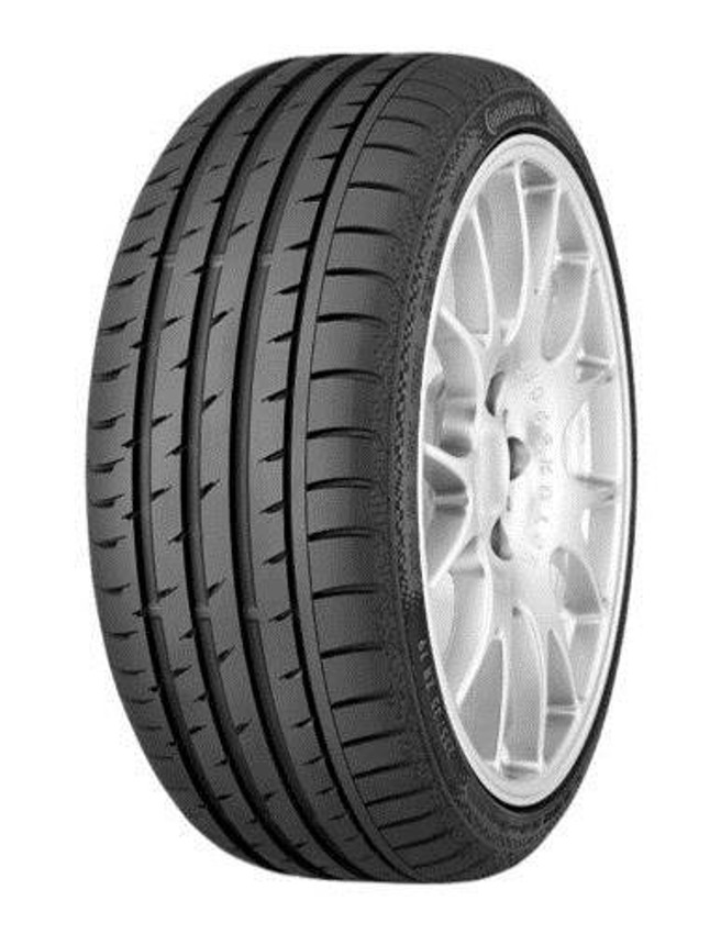 Opony Continental ContiSportContact 3 275/40 R19 101W