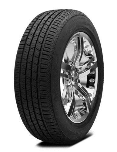 Opony Continental CrossContact LX Sport 275/45 R21 110Y