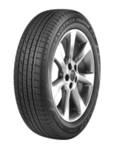 Opony Dunlop Grandtrek Touring A/S 255/60 R17 106V