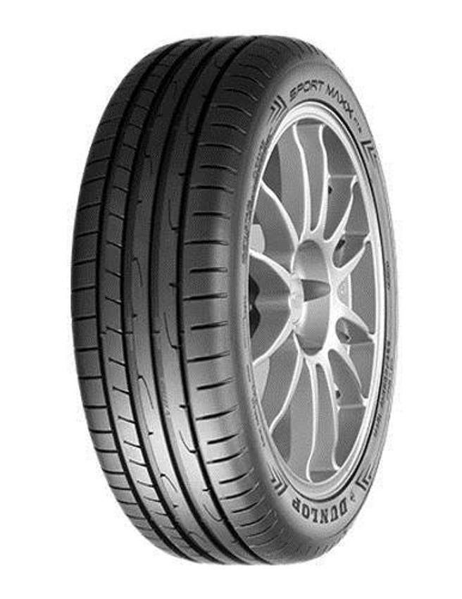 Opony Dunlop SP Sport Maxx RT 2 225/50 R17 98Y