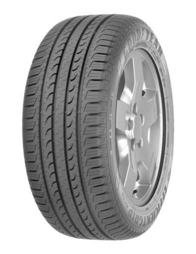 Opony Goodyear EfficientGrip SUV 235/55 R17 99V