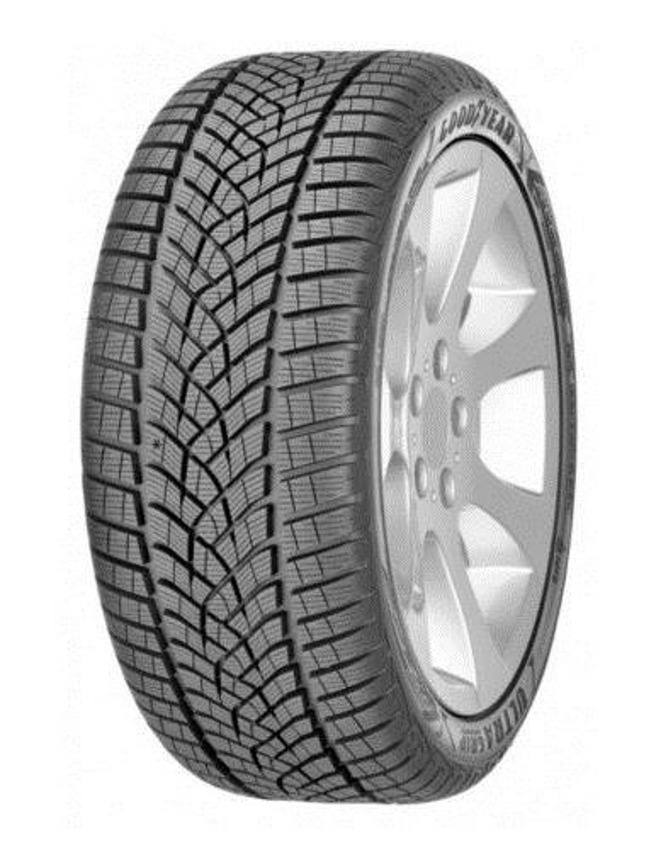 Opony Goodyear UltraGrip Performance G1 225/45 R17 94H