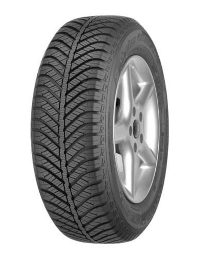 Opony Goodyear Vector 4Seasons G2 205/55 R16 91H