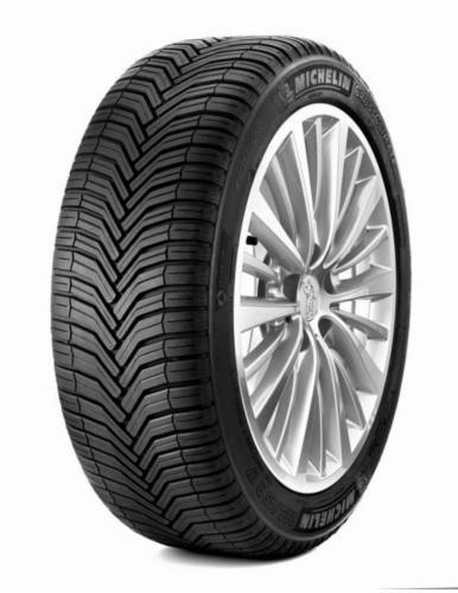Opony Michelin CrossClimate 195/55 R15 89V