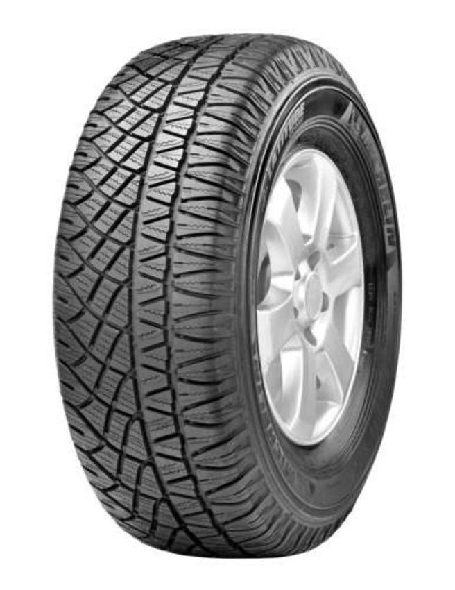 Opony Michelin Latitude Cross 195/80 R15 96T