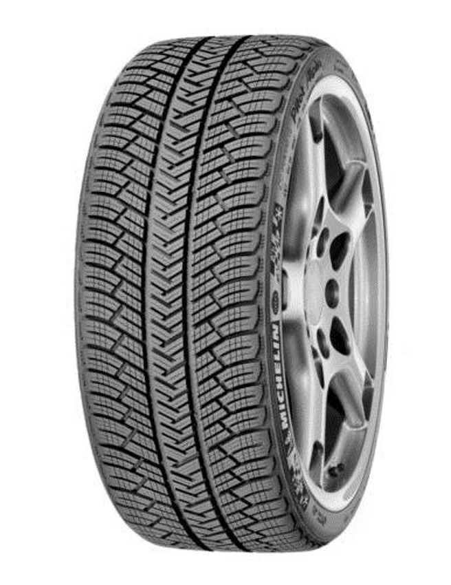 Opony Michelin Pilot Alpin PA4 245/45 R17 99V