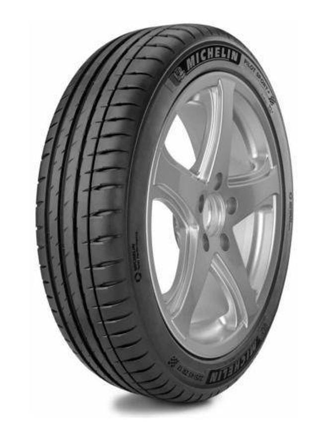 Opony Michelin Pilot Sport 4 235/45 R17 97Y