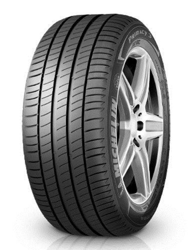 Opony Michelin Primacy 3 245/50 R18 100W